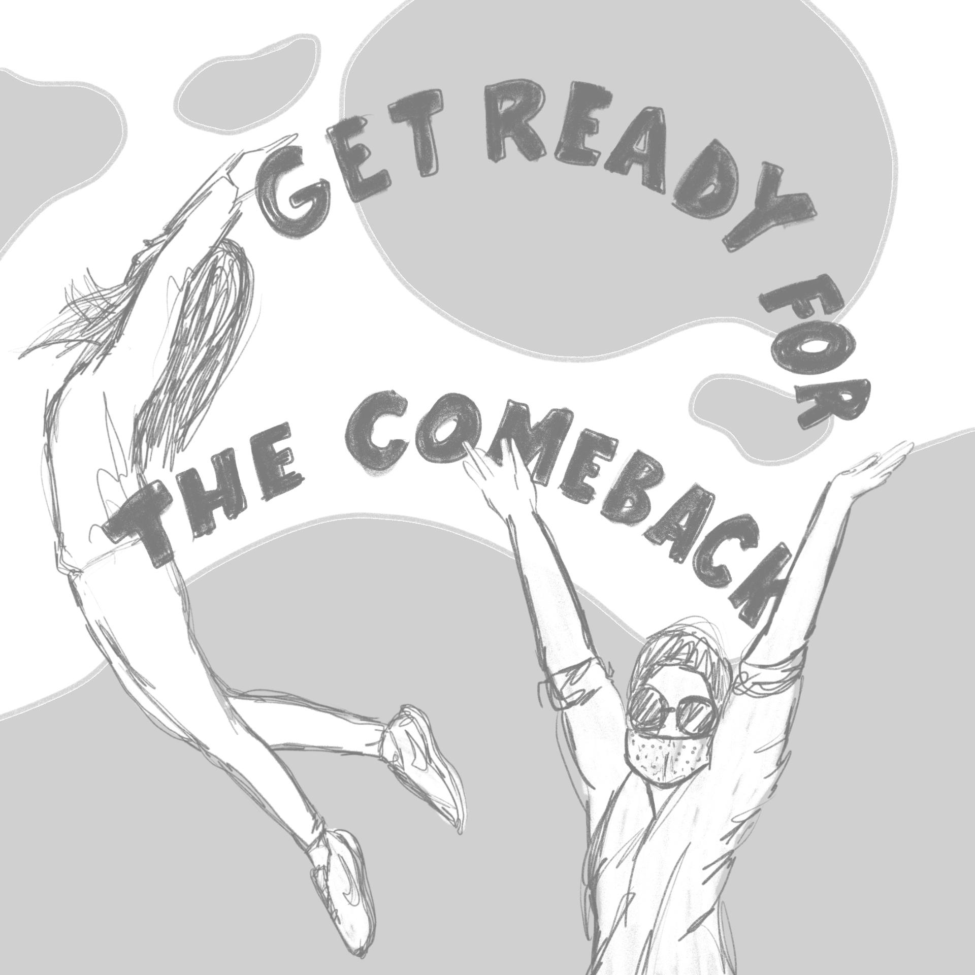 Hero Sketch 3