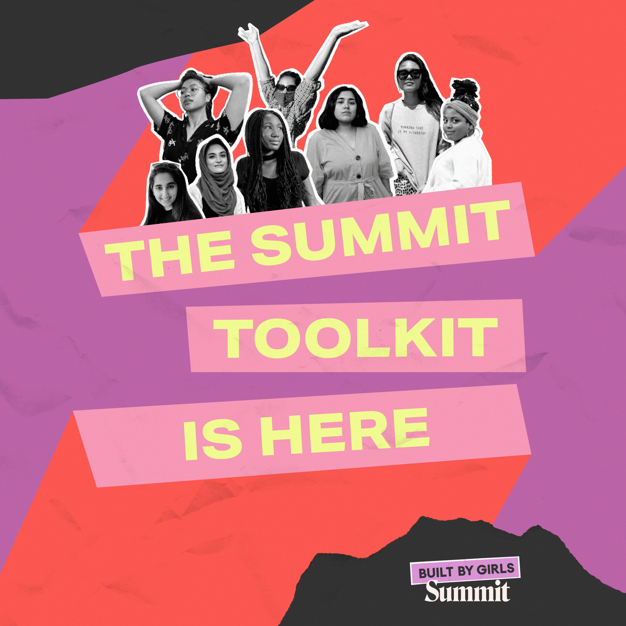 BBG Summit TOOLKIT